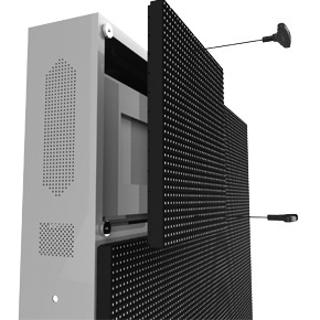 LDSOSP08.0CL [8mm Outdoor Led Screen]