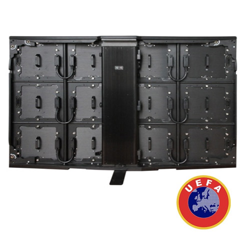 LDSOSP10.0AR [10mm Outdoor Perimeter Led Screen]