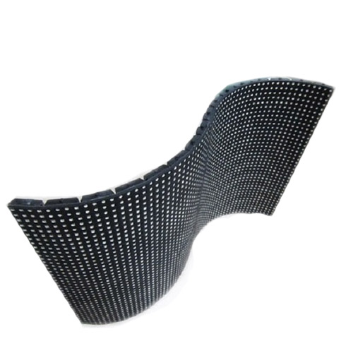 LDSISP04.0FF [4mm Indoor Flexible Led Screen]