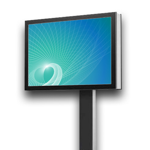 MGLOSP05.9RB  [5.9mm Outdoor Megalight Led Screen]