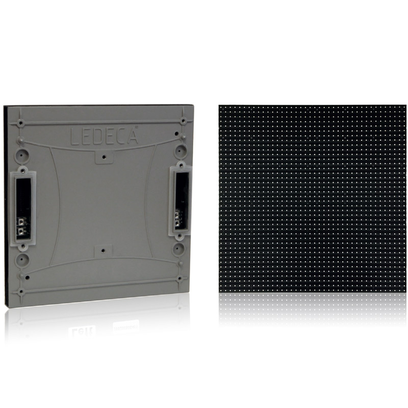 LDAOSP16.6CL [16.6mm Outdoor Commercial Armour Led Screen]