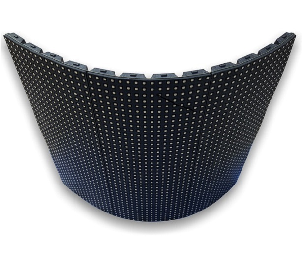 LDSOSP04.8FF [4.8mm Outdoor Flexible Led Screen]