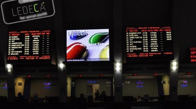Eskişehir Information Screen Railway Station Led Screen