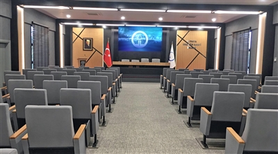 Kütahya Organized Industry Auditorium