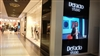 Özdilek Mall Defacto Indoor Led Screen Project