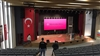 AFAD Indoor Led Screen Project
