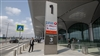 Istanbul New Airport Curbside Led Screen Project